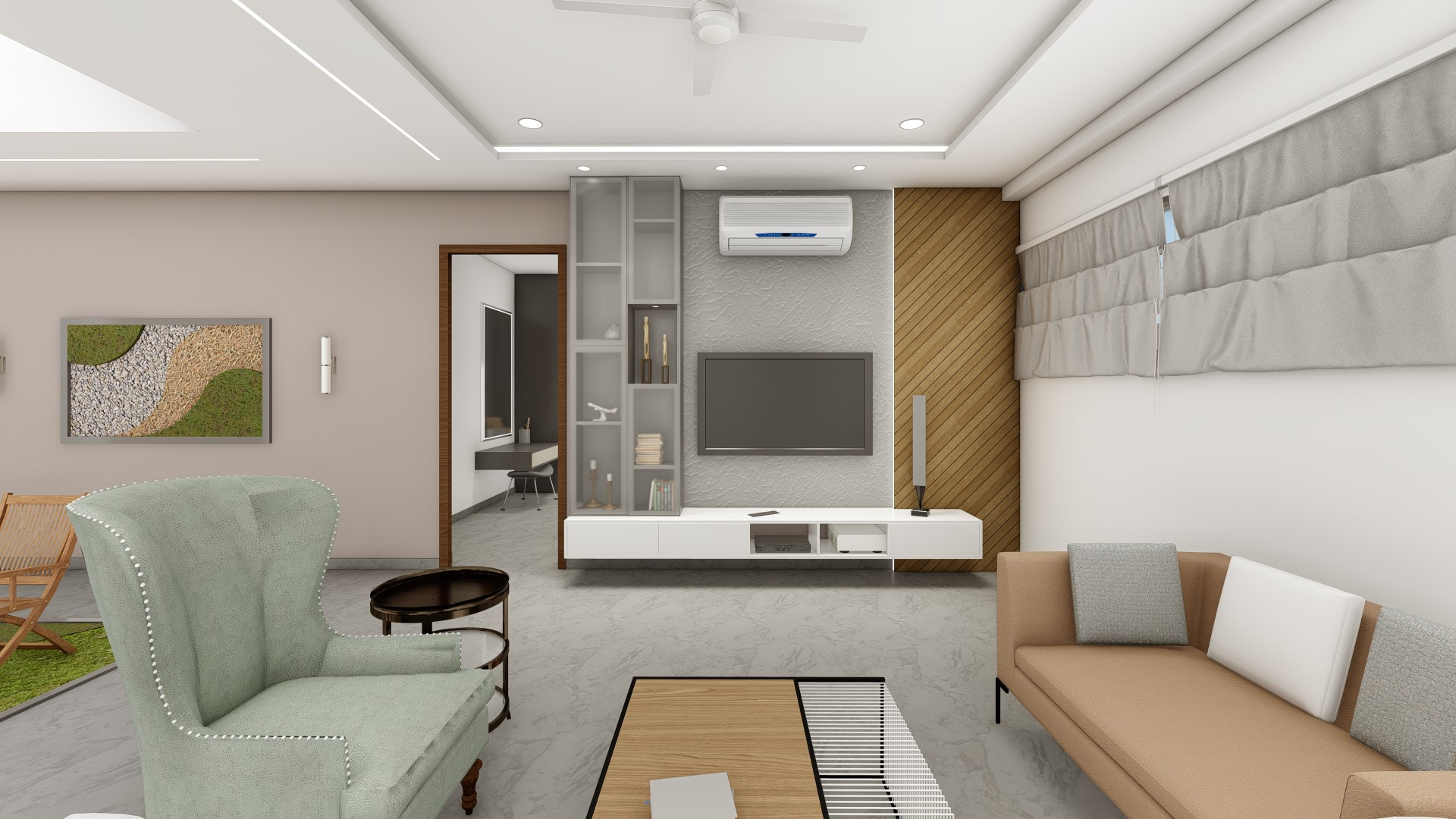 Importance Of Interior Designers At Office And Other Work Places
