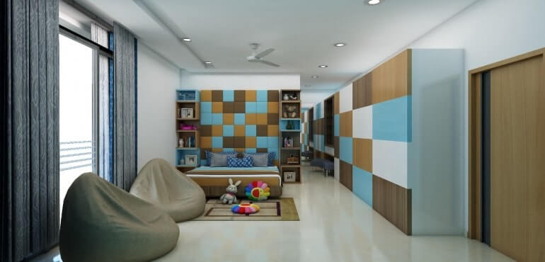 Top Interior Designing Company in Hyderabad