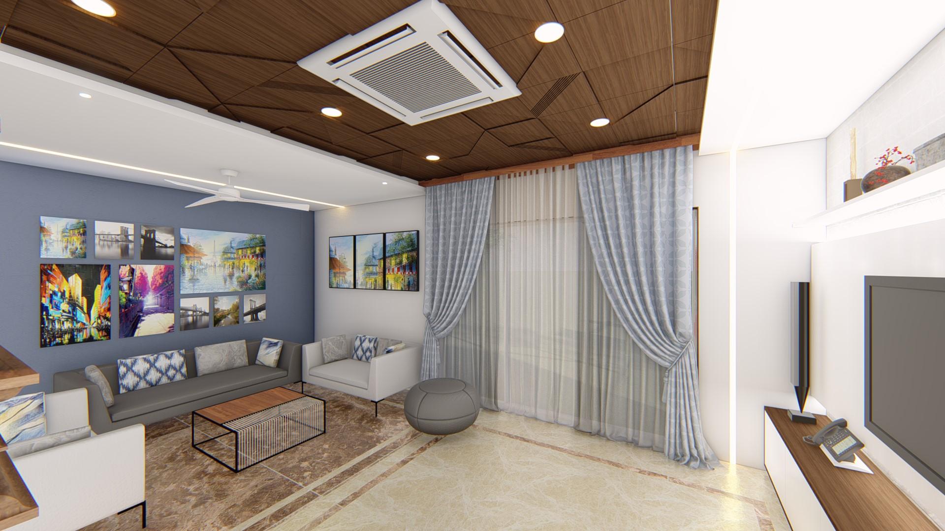 Interior Studio Services