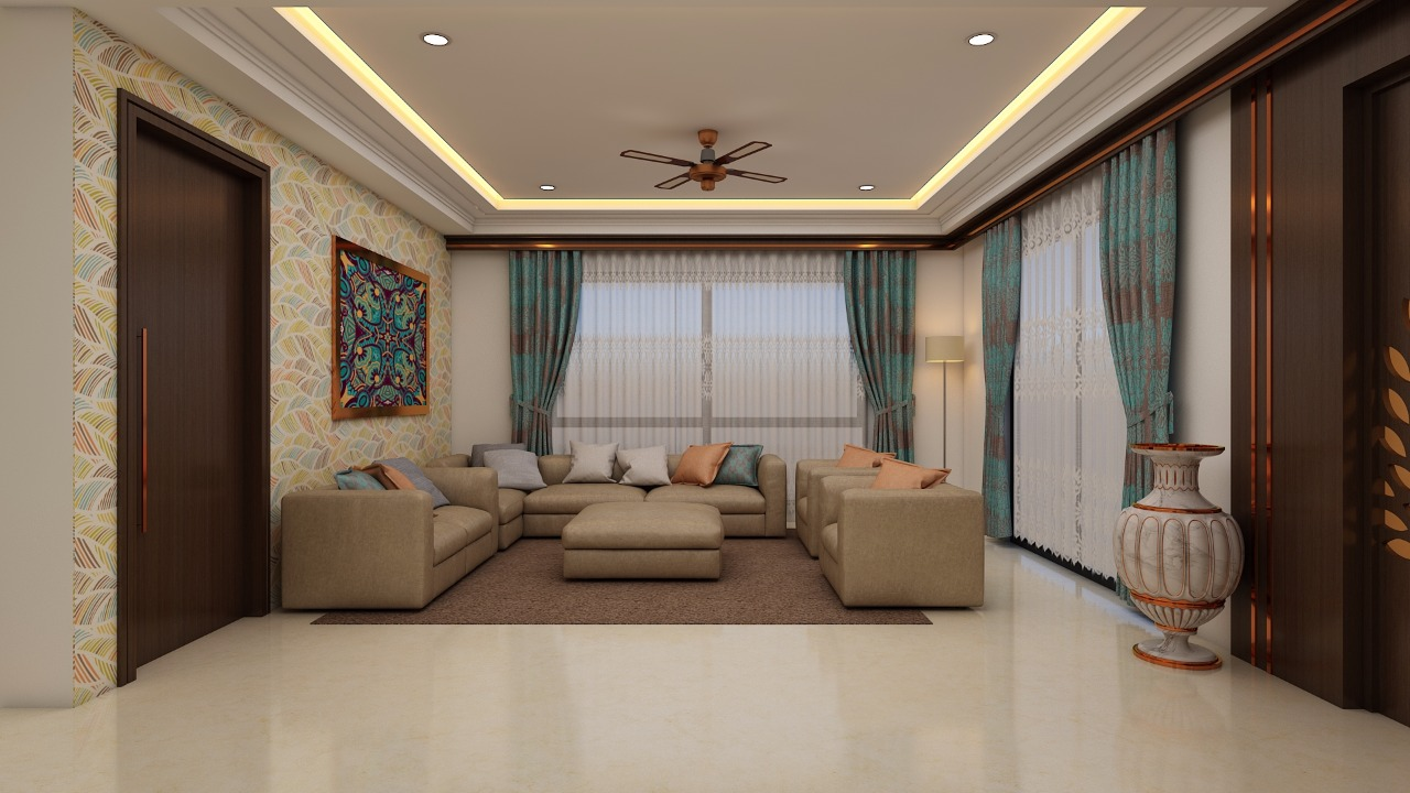 What Is Interior Design-Why Can it Really Make You Feel Better
