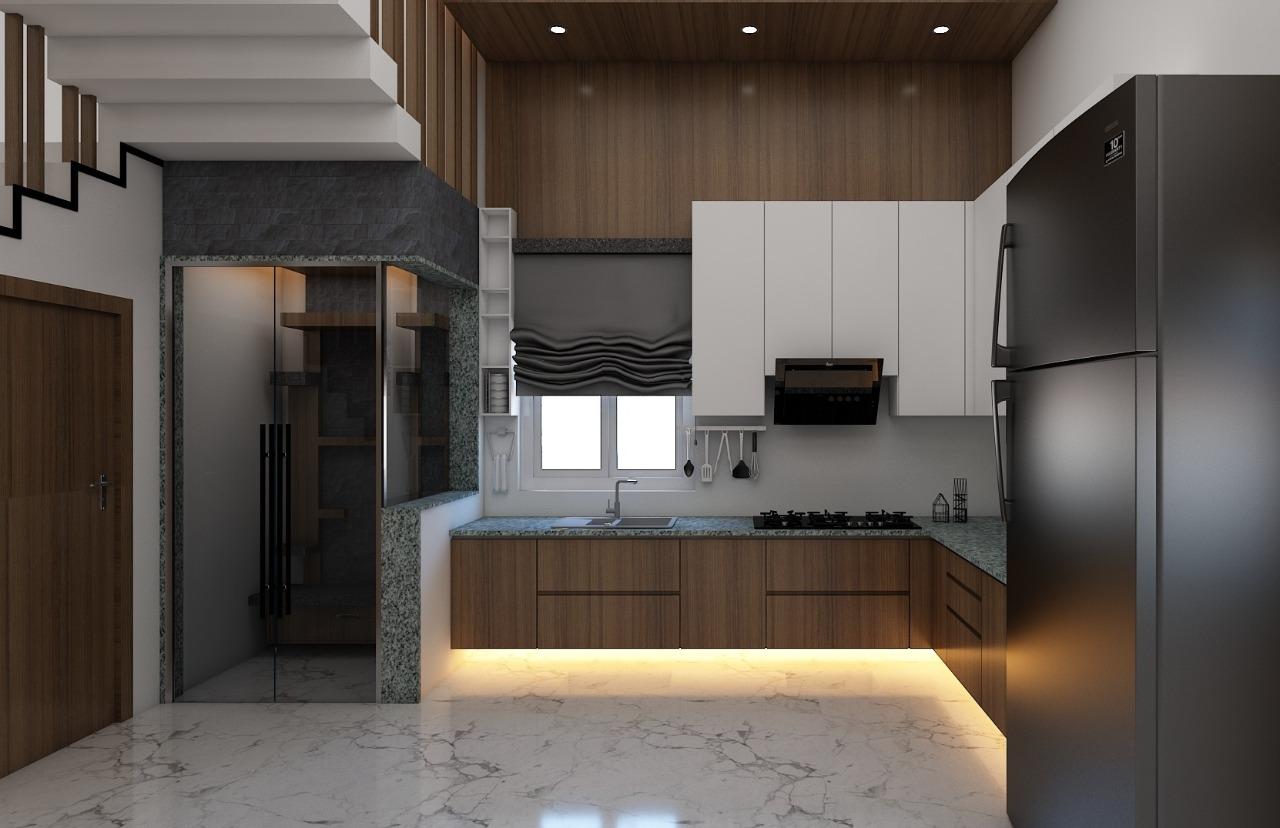 The Premier Kitchen Design Trends In 2021