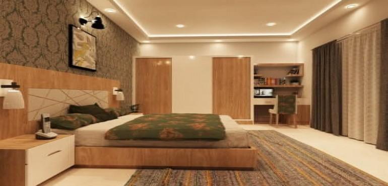 Contemporary Home  Interior Design Style Inspiration
