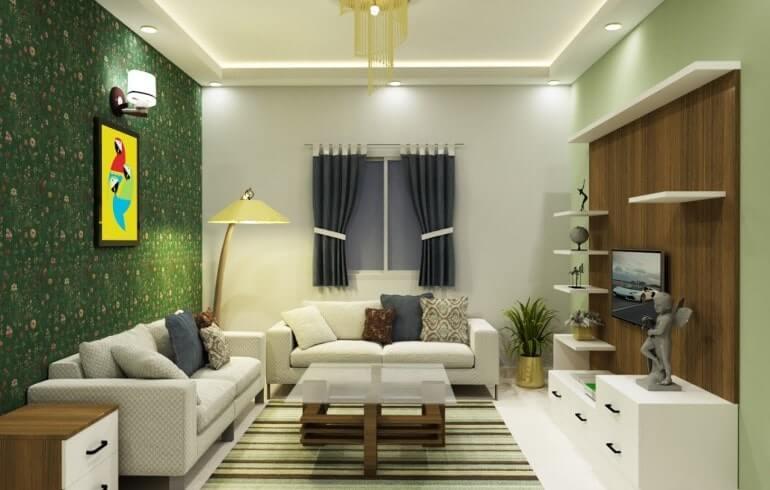 Kalpatharu Residency