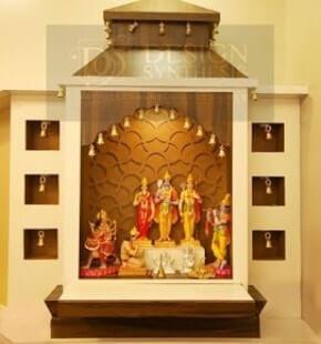 Pooja Room Items