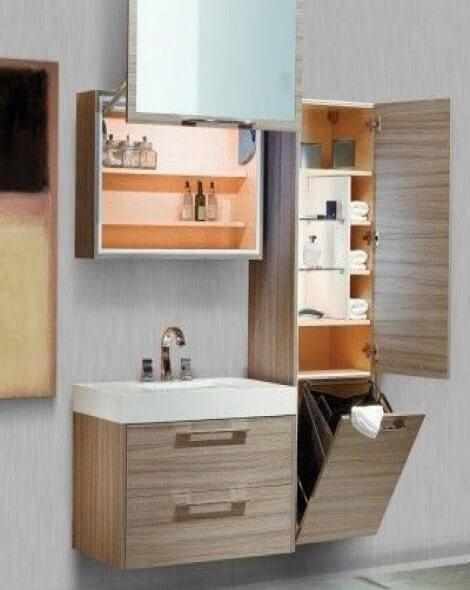 washbasin units