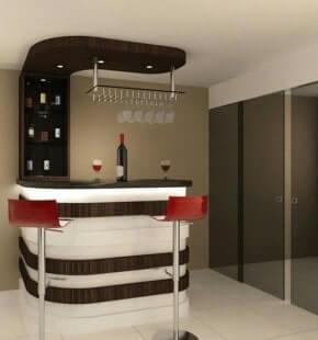 Bar Unit Interior Designers in Hyderabad