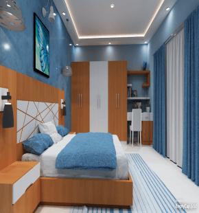 Bedroom Color Theme Designs