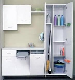 Kitchen Utility Designers
