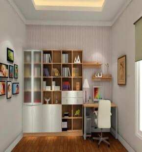 Study Unit Interior Designers